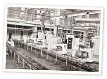 Kohtla-Järve PTK tootmistsehh, 1981. a.