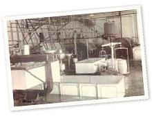 P. K. Estonia Kadrina Piimaühingu tööstusruum, 1927. a.