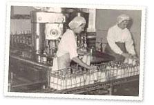 Tallinna Piimakombinaadi pudelite korkimise automaat, 1947. a.