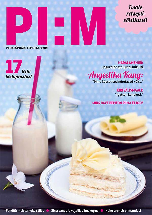 Magazine PIIM